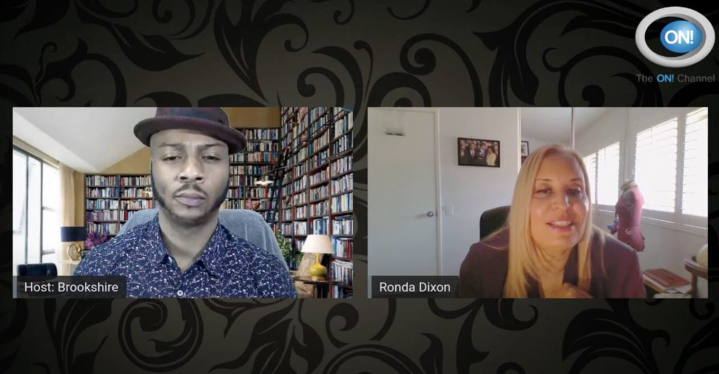 INSIDE LAW with Brookshire featuring Attorney Ronda Dixon, Esq